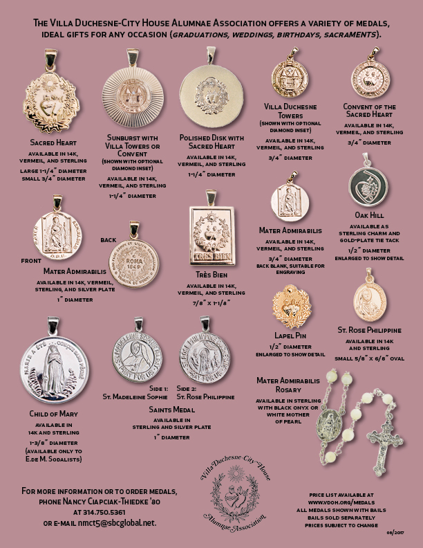 graphic relating to Printable Medals referred to as Reward Medals - Villa Duchesne and Oak Hill College or university
